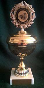 Der Pokal :-)